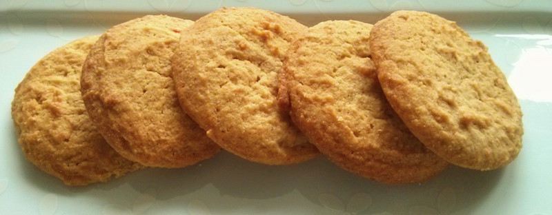 Galloway Chilli Cookies
