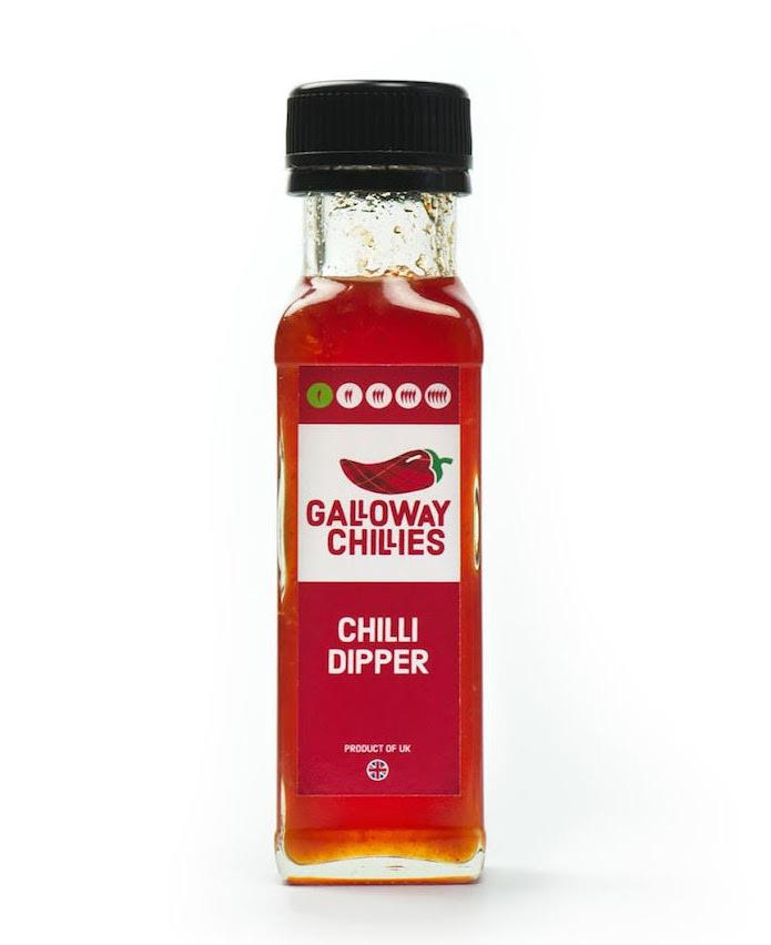Galloway Chillies Chilli Dipper